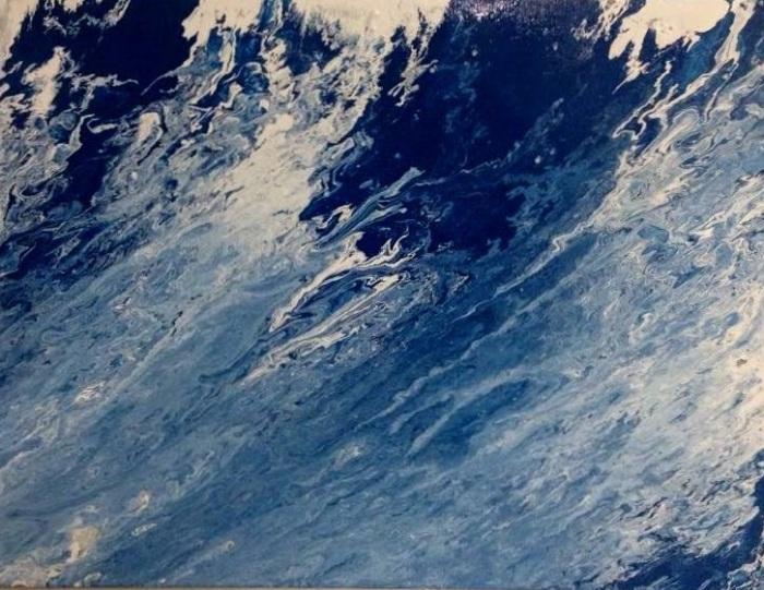 Glaciate